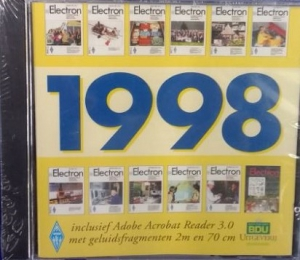 Electron jaargang 1998