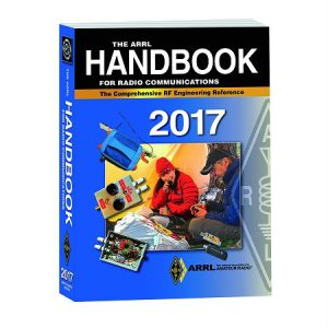 ARRL handboek 2017