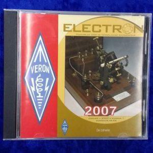 Electron jaargang 2007
