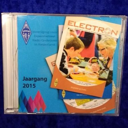 Electron jaargang 2015