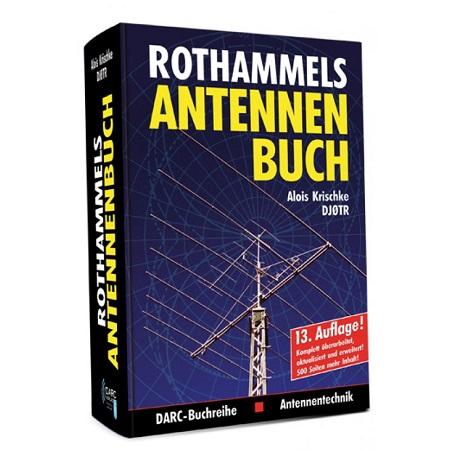 Rothammels antenneboek