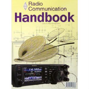 RSGB Radio Communicatie Handboek