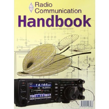 RSGB Radio Communicatie Handboek