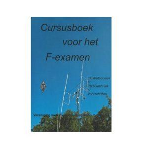 VERON cursusboek F examen
