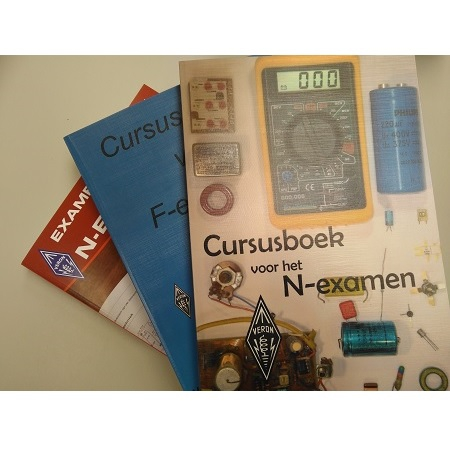 Cursusmateriaal