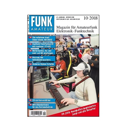 Funk-Amateur Plus