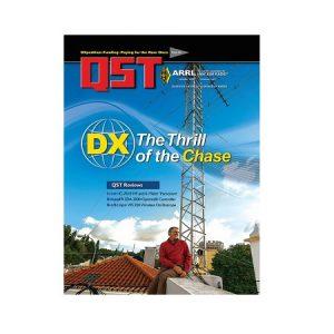 QST abonnement 1 jaar