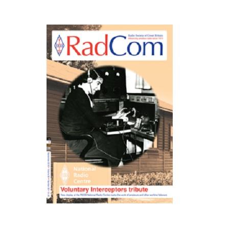 RadCom