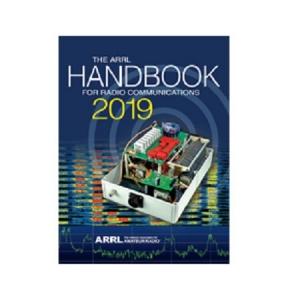 Amateur Radio Handbook 2019