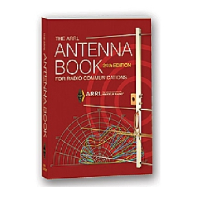 ARRL Antenneboek