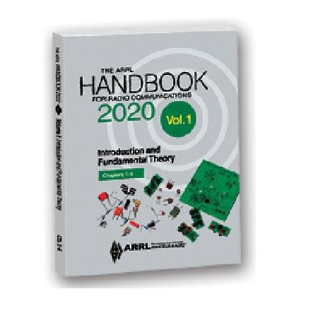 Radio Amateur Handbook