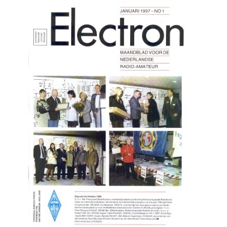 Electron jaargang 1997