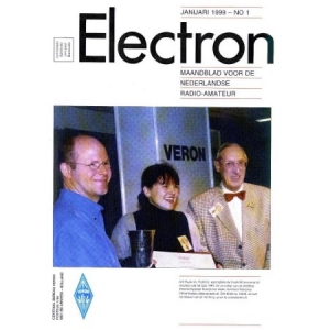 Electron jaargang 1999