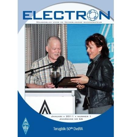 Electron jaargang 2011