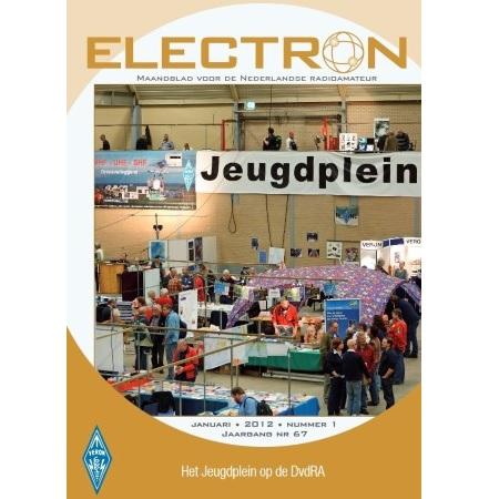 Electron jaargang 2012