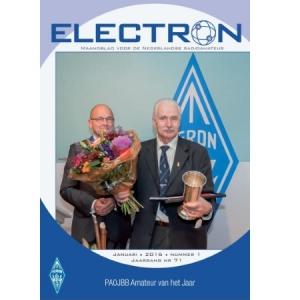 Electron jaargang 2016