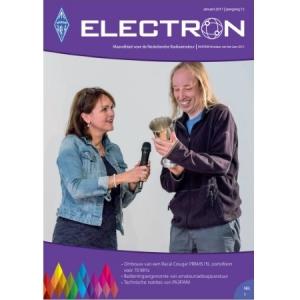 Electron jaargang 2017
